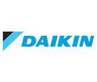 logo daikin Produtos