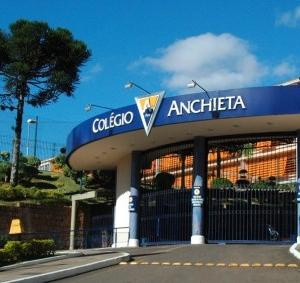 Colégio Anchieta – Porto Alegre/RS