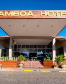 Camboa Hotéis – Paranaguá/PR