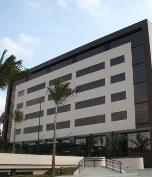 CURITIBA OFFICE PARK – Curitiba/PR