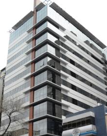 GVT – Curitiba/PR